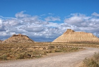 Bardenas Reales photo