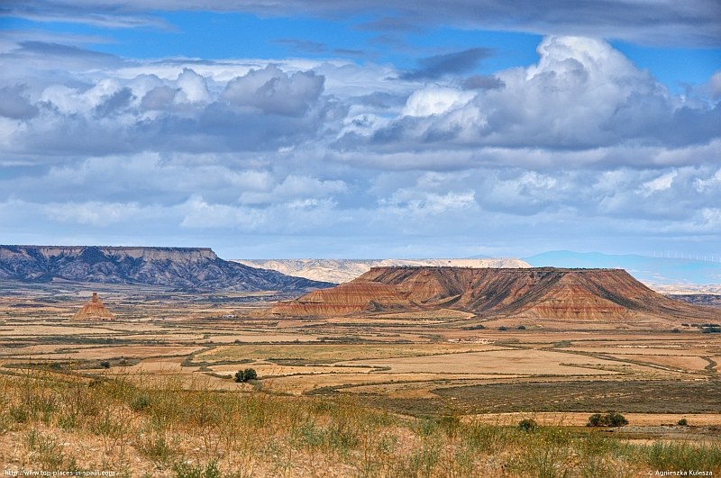 Bardenas Reales (2/4) photo
