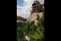 Hanging Houses of Cuenca thumbnail