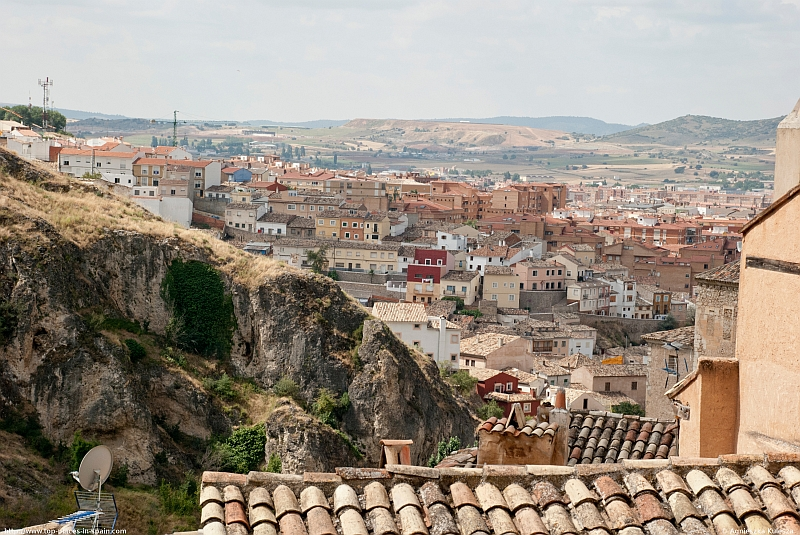 A view of Cuenca photo
