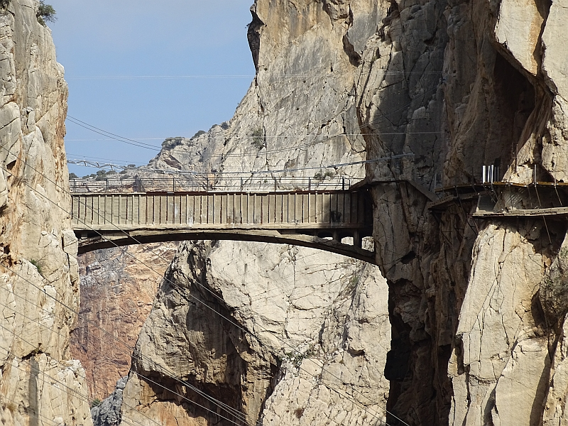 Caminito del Rey set to reopen